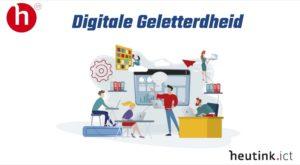 Digitale Geletterdheid